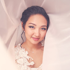 Wedding photographer Bayr Andzhaeva (Bair). Photo of 28.11.2018