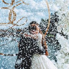 Hochzeitsfotograf Viktoriya Romanova (Panna). Foto vom 08.10.2018