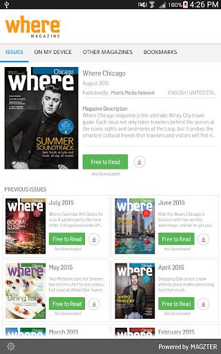 Where Chicago