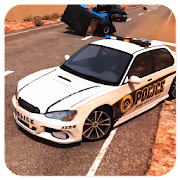 Game Police Car; City Crime Patrol Robber Chase Game 3D APK for Windows Phone