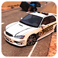 Police Car; City Crime Patrol Robber Chase Game 3D APK
