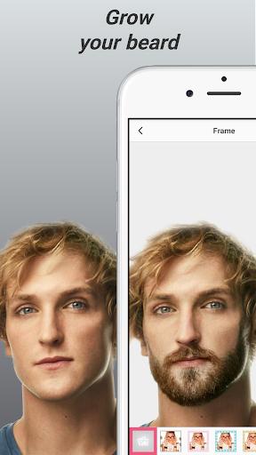 Face Changer Photo Gender Editor 4.1 screenshots 7