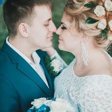 Wedding photographer Nikolay Dolgopolov (ndol). Photo of 11.09.2016