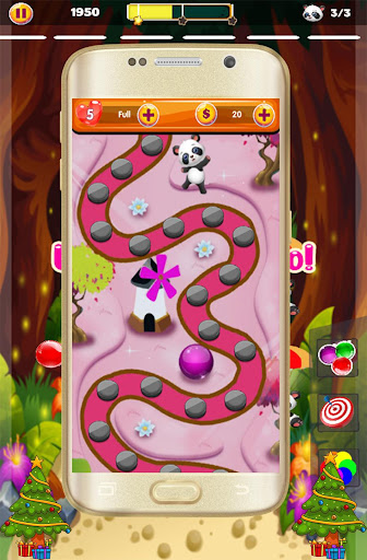 Panda Pop Rescue - Bubble Shooter cheat screenshots 2