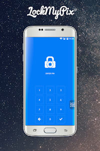 Hide pictures with LockMyPix v4.1.1