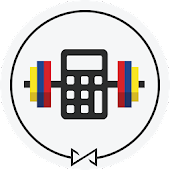 RackMath Barbell Calculator