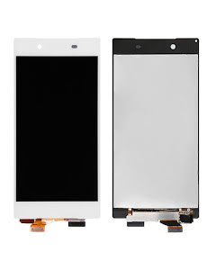Sony Xperia Z5 LCD Display White