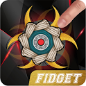 Hand Spinner Findget Game icon