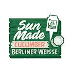 Oakshire Sun Made Cucumber Berliner Weisse