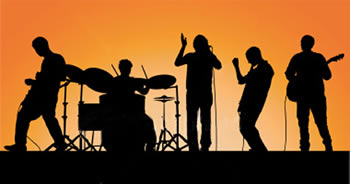 Image result for orchestra band