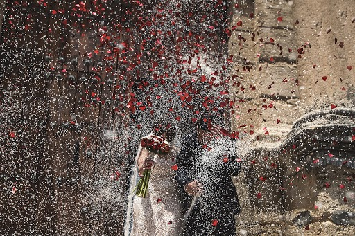 Wedding photographer Ernst Prieto (ernstprieto). Photo of 05.06.2017