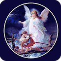 Prayers to Angels of God icon