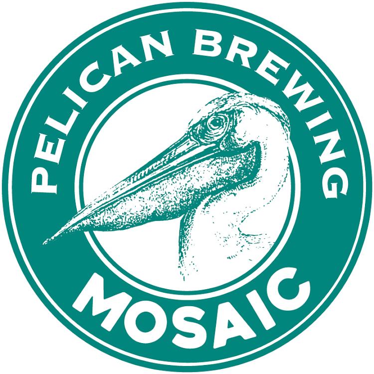 Logo of Pelican Mosaic