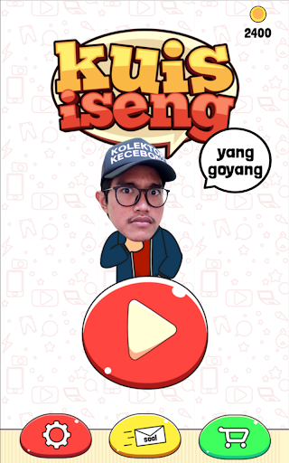 Kuis Iseng Kaesang 1.3.10 screenshots 9