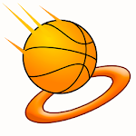Flappy Ball Dunk Icon