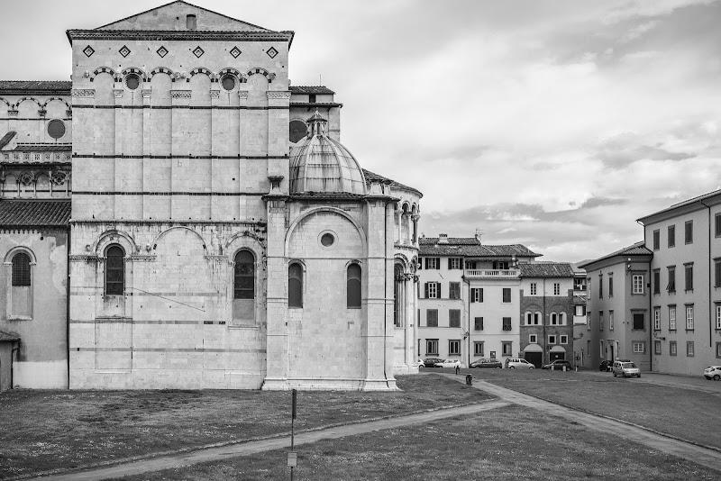 Architetture antiche... di lucianalu