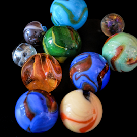 by Jeanne Knoch - Artistic Objects Glass