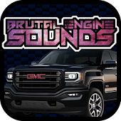 Engine sounds of GMC Sierra