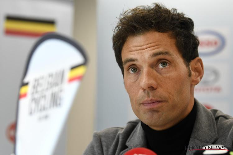 Na vlucht vooruit van Verbrugghe lag 'promotie' voor Sven Vanthourenhout voor de hand