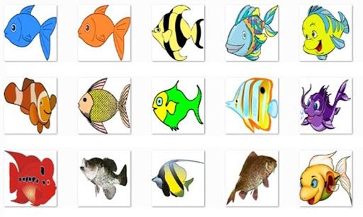 New Top Onet Fish Games