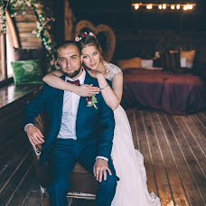 Wedding photographer Kirill Danilov (Danki). Photo of 31.08.2017