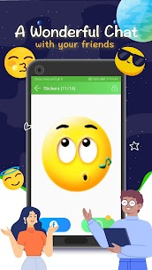 Emoji Sticker – Funny For WhatsApp 1