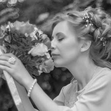 Wedding photographer Yuliya Ponomareva (Juliapon). Photo of 11.06.2016