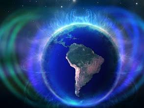 Photo: energías planetarias