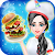 Unicorn Food – World Star Cafe file APK Free for PC, smart TV Download