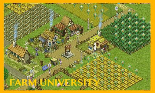Farm University