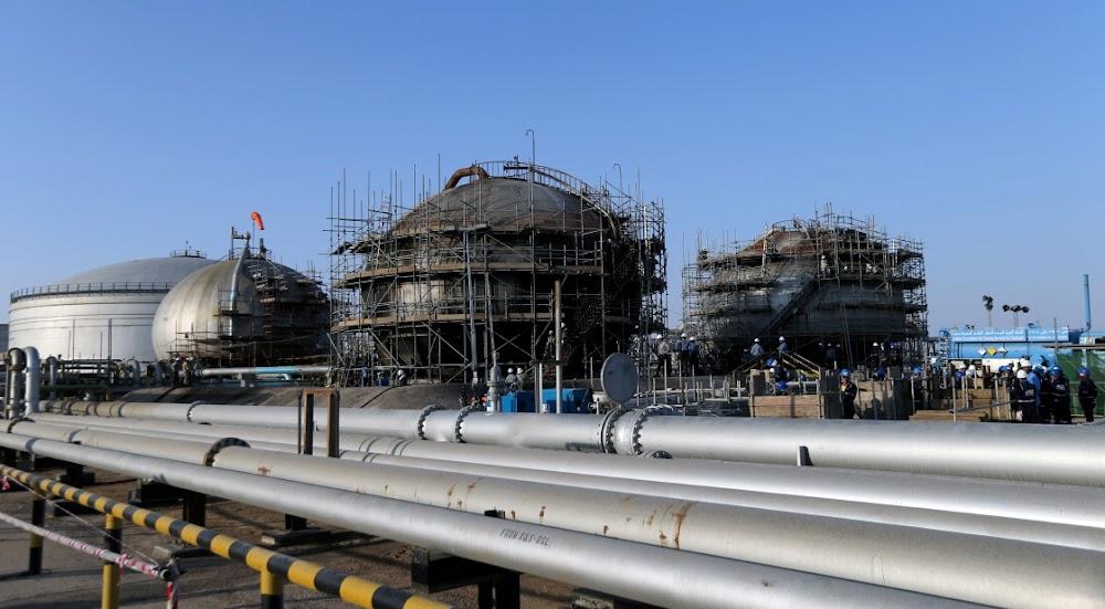 Olieproduksie is nou volledig herstel in Saoedi-Arabië ná aanvalle in September