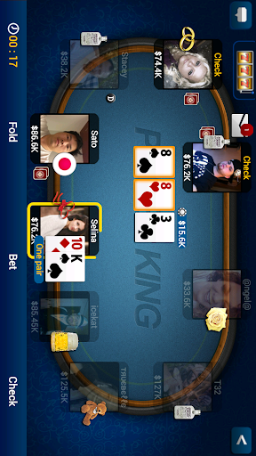 Texas Holdem Poker Pro 4.7.8 screenshots 1