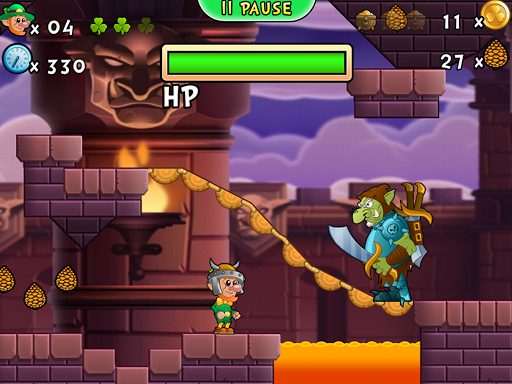 Lep's World 3 para Android