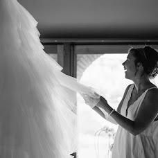 Fotógrafo de bodas Sergi Maneja (sergimaneja). Foto del 25.05.2018