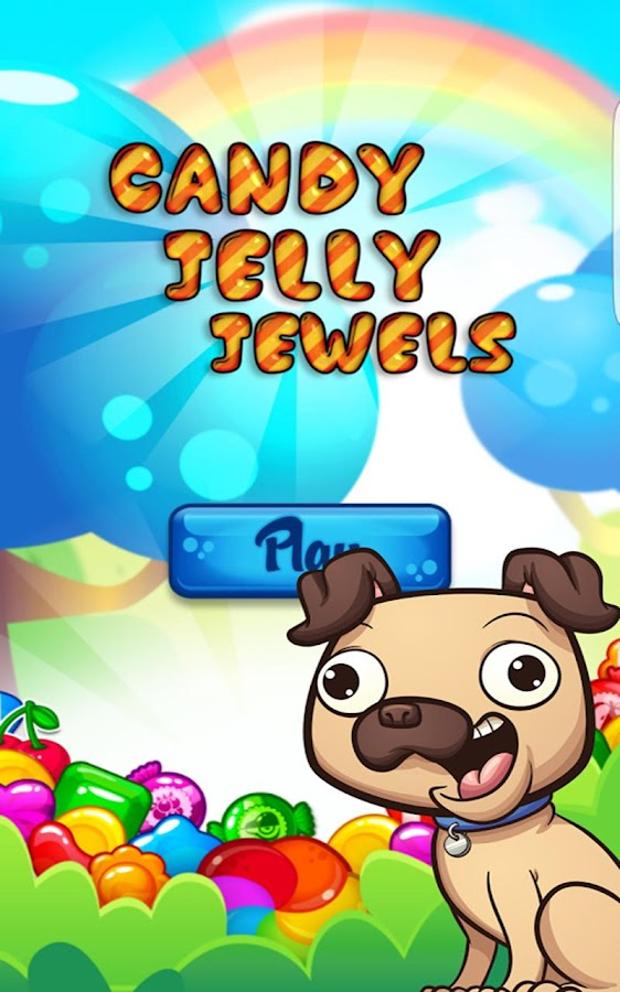 Candy Jelly Jewels- screenshot