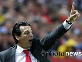 Unai Emery, l'entraîneur de Séville, compare Liverpool à une équipe espagnole