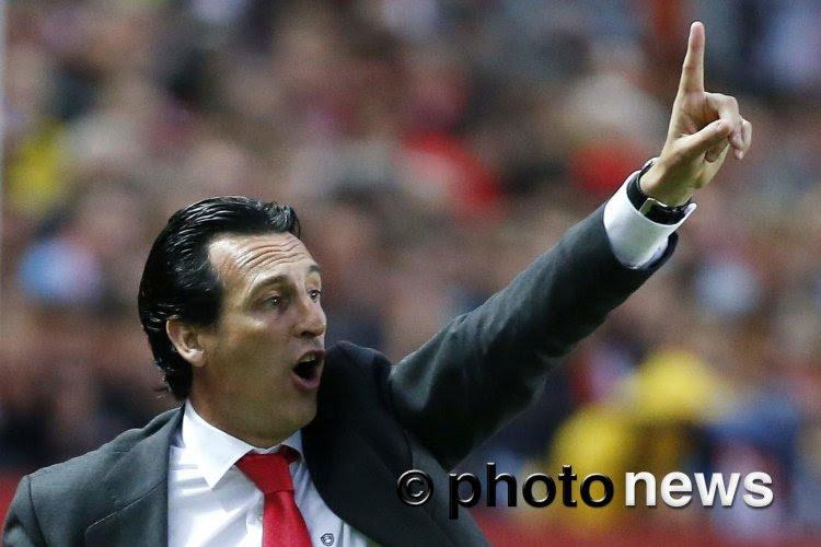 Le PSG tient son nouveau coach