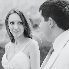 Wedding photographer Mikola Karnaushenko (kaljan). Photo of 05.01.2014