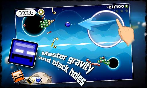 Blosics HD FREE screenshot 4