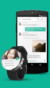 Talkray – Free Calls & Texts 6