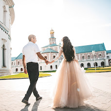 Wedding photographer Tatyana Khachatryan (KHACHATRYAN). Photo of 07.04.2018
