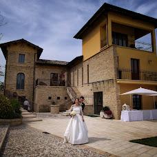 Wedding photographer Francesco Egizii (egizii). Photo of 22.05.2017