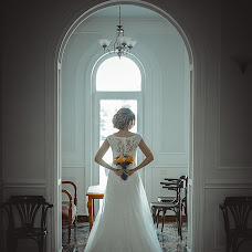 Wedding photographer Kamilla Savarec (Kamdes). Photo of 25.07.2014