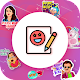 Download Sticker Pack : Personal stickers maker For PC Windows and Mac