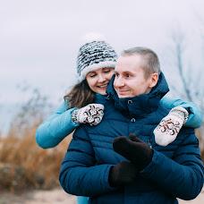 Wedding photographer Natalya Chizhova (Natamng). Photo of 21.01.2018