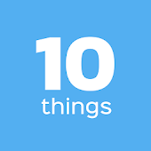 10things - city guides