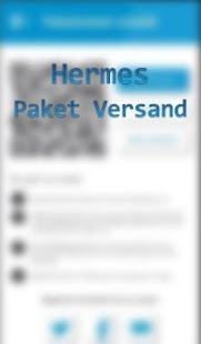 Guide For Hermes Paket Versand - náhled