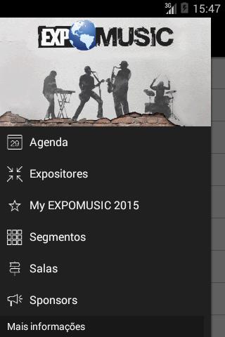 EXPOMUSIC 2015
