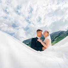 Wedding photographer Anna Khudokormova (AnnaXD). Photo of 17.10.2017