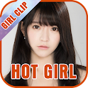 Hot Girl Video icon